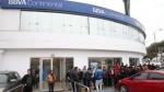 Perú vs. Colombia: banco donará las entradas que adquirieron sus empleados - Noticias de bbva continental