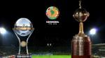 Conmebol divulgó el calendario de la Libertadores y Sudamericana del 2018 - Noticias de los libertadores