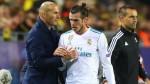 Real Madrid: Gareth Bale no entrena con el grupo y es duda ante Espanyol - Noticias de borussia dortmund