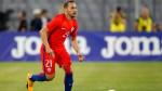 Pizzi excluyó a Marcelo Díaz de Chile para partidos con Ecuador y Brasil - Noticias de leonardo cruz
