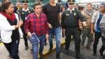 Selección peruana: ¿cuándo llegarán Paolo Guerrero y los otros extranjeros? - Noticias de domingo guerrero