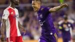 Yoshimar Yotún elegido como el mejor jugador de última fecha de la MLS - Noticias de mls