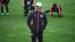 Troglio sostuvo que dependerá de Alexi Gómez ser titular en Perú - Noticias de alexi gómez