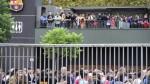 Barcelona vs. Las Palmas: directiva culé decidió jugar a puertas cerradas - Noticias de barcelona vs las palmas
