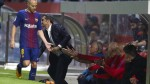 Andrés Iniesta sufrió una lesión muscular y será baja en España - Noticias de barcelona vs las palmas