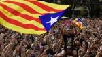 Barcelona se unirá a la huelga convocada en Cataluña el martes - Noticias de josep maria bartomeu